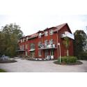 Baggstedtsgården i Hjo kan bli Årets Bygge 2017