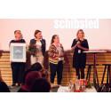 Sjöräddningssällskapet och Schibsted får Juryns hederspris i Årets insamlare 2016