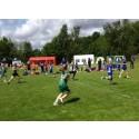 Handbollsturneringen Juni Cupen återuppstår