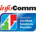 Mindspace först i norden med att bli kvalificerad Infocomm Certified AV Solution Provider