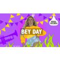 Fira Beyonces födelsedag i Malmö