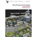 Kickoff-nummer av HPT Magazine: Värmepumpar i smarta nät