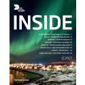 INSIDE - vår nya kundtidning