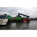 Green Cargos järnvägslösning minskar Norsk Gjenvinnings och Tekniska verkens koldioxidutsläpp med 105 000 kg