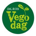 Älskar du god mat och gillar vego - Idag är din Vegodag!