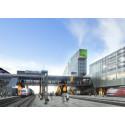 YIT myi Eteralle Tikkurilan toimisto- ja liikekeskus Dixin toimistokiinteistöt sekä MotorCenter Espoonlahden