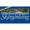Skärgårdstinget 2018 - Nu med AlmeDalarö!