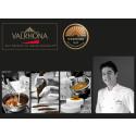 Chef Pâtissier från Valrhona kommer till Werners Gourmetservice