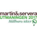 Martin & Servera utmanar branschen i hållbarhet!