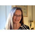Professor Susanne Rosenberg, prefekt vid Institutionen för folkmusik vid Kungl. Musikhögskolan (KMH). Foto: Sunniva Brynnel.