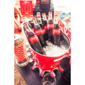 Coca-Cola on kuulunut 4th of July-juhliin jo yli 100 vuotta