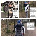 Utbildning med Fysioterapeuten och motorik-experten Ulrika Myhr