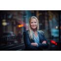 Sandra Kinge, ny VD för koncernen Eklund Stockholm New York