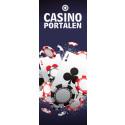 Casinoportalen.net lanseres i Norge