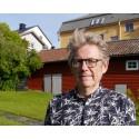 Arne Johnsson deltar på Litteraturens Lördag i Örebro