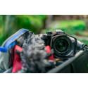Panasonic introduces its flagship hybrid bridge camera LUMIX FZ2000