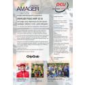 Invitation til Amager Cykle Ring Pigecamp 2016