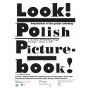Look! Polish Picture Book! - Sprælske polske illustrationer til Danmark