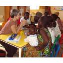 MKFC startar lärarutbildning online i Burkina Faso