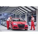 """Audi-Chef Stadler bei Hauptversammlung:  """"Klarer Anspruch auf die Nummer 1"""""""