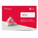 Tjänstemän: Lätt att förstå pensionsinformationen i det röda kuvertet