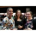 Nolia Beer öppnade med 150 olika ölsorter och nöjda besökare