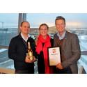 Vinnerne av Årets Nyhetsrom 2012 er klare