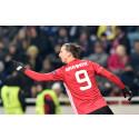 Svensktätt i Europa Leagues åttondelsfinaler