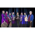 Årets Norouz-firande med Mahbanoo