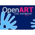 Nu presenteras årets upplaga av biennalen Open Art i Örebro.