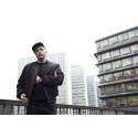 Den 27 augusti inviger Swedbank i Utopiagallerian med uppträdande av rapparen Petter
