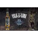 Gotland Whisky släpper ny ekologisk whisky - Isle of Lime Midaik