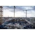 Storstadslänen växte inte i takt med övriga Sverige enligt Industrifakta