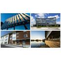 SPP fortsätter expandera inom hållbar fastighetsförvaltning