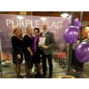 Purple Flag Certifiering