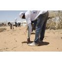 Sahel på randen till en katastrof