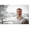 Ny affärsområdeschef i Evertech Energy Solutions
