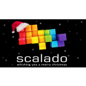 Merry Christmas from Scalado