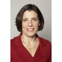 Försvarsminister Karin Enström uppvaktas om kvinnors säkerhet i Afghanistan