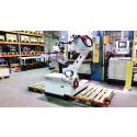 Effektiv automatisering för kortserieproduktion