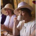 Fira din rösträtt med afternoon tea!