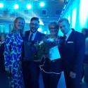Lundbergs utsåg Vallastaden till Årets visionär