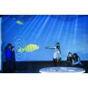 Den Blå Planet vinder eftertragtet sølvpris i London