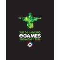 Rio de Janerio eGames Showcase 2016