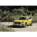 Nyt Audi-klimafilter gør livet lettere for allergikere