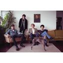 """The Kooks efterlängtade album """"Listen"""" släpps 1 september"""