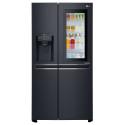 LG – ta en titt i kjøleskapet uten å måtte åpne døren