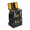 DEWALT® ToughSystem® Product Family Offers Storage Solutions for Any Jobsite