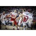 Turkiet - en het basketnation. Biljettsläpp på fredag.