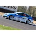 Chevrolet Sverige väljer STCC